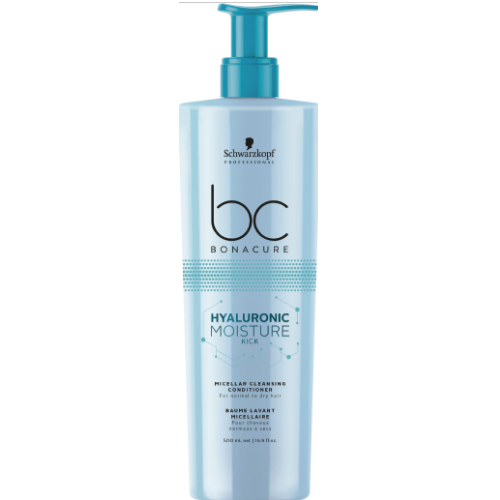 MICELLAR CLEANSING CONDITIONER