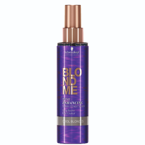 TONE ENHANCING SPRAY CONDITIONER