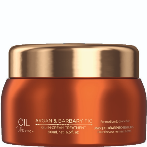 ΘΕΡΑΠΕΙΑ ME ARGAN & BARBARY FIG