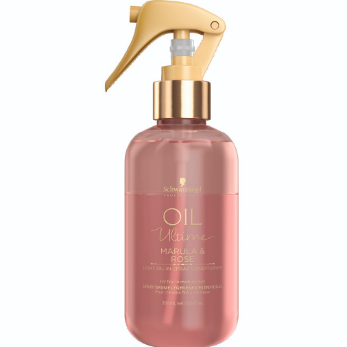 SPRAY CONDITIONER ME MARULA & ROSE
